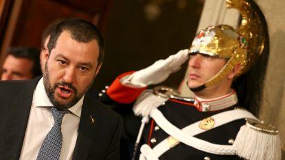 """""""Keuze weerspiegelt wil van meerderheid Italiaanse bevolking"""": Italianen bereiken akkoord over premier en regeringsploeg"""