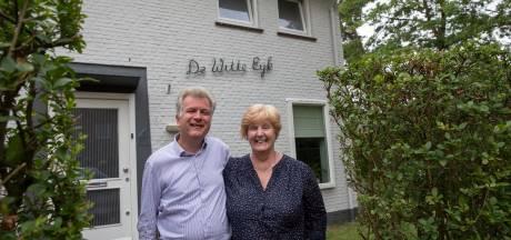 Huizen met een naam: Van Werklust naar de Witte Eyk