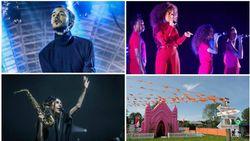Editors hypnotiseren hele wei Pukkelpop, polonaise & nineties boven
