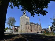 Geen publiek bij vieringen in kerken Pancratiusparochie Tubbergen