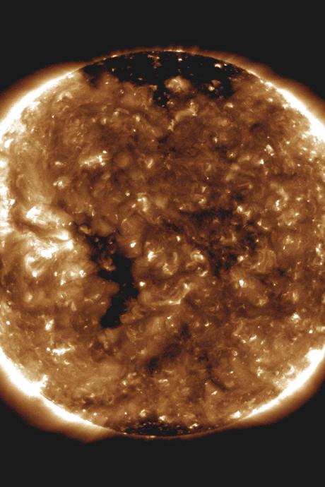 Nooit eerder kwamen we zo dicht bij de zon: NASA geeft prachtige beelden vrij