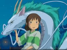 Netflix sluit miljoenendeal met Ghibli, 21 animatieklassiekers vanaf februari online