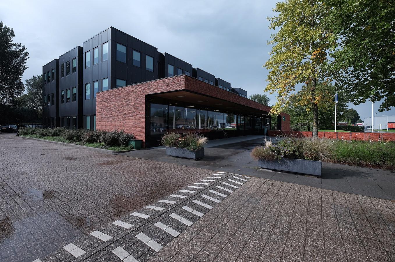 Gemeentehuis in Montferland.