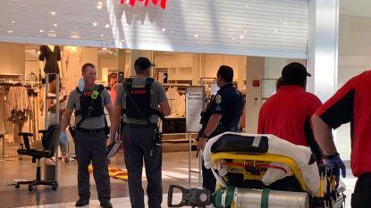 Achtjarige jongen doodgeschoten in Amerikaans winkelcentrum, drie gewonden