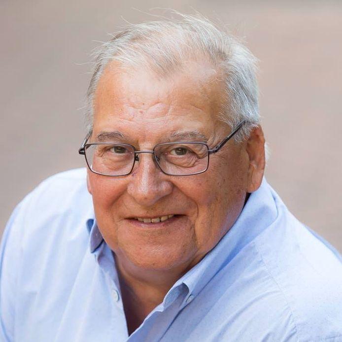 André Vanassche