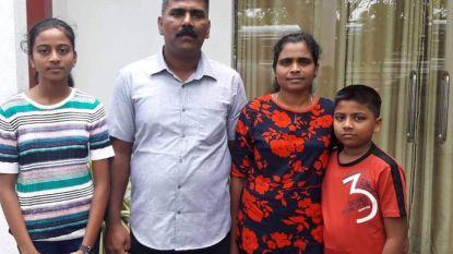 """""""Hij voelde dat er iets mis was"""": zonder deze man zouden er nog meer slachtoffers gevallen zijn in Sri Lankaanse kerk"""