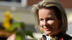 Koningin Mathilde drie dagen naar New York voor opening Algemene Vergadering VN