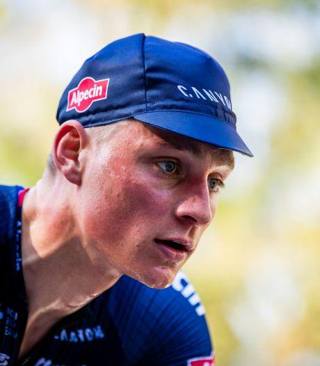 Ploeg Van der Poel ontvangt uitnodiging voor Ronde van Lombardije
