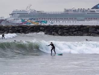 Cruisemaatschappij Norwegian verlengt annulering van cruises
