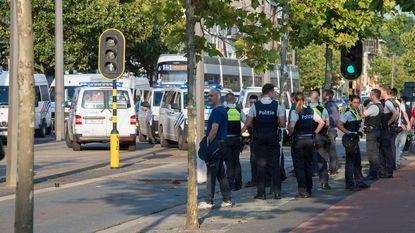 'Verklikker' aan schandpaal genageld door harde kern Antwerp