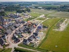 Ontwikkelaar: nieuwe ontsluiting voor Goese woonwijk Aria komt dit jaar