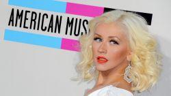 """Christina Aguilera afgewezen door fan: """"Ik had haar niet herkend"""""""