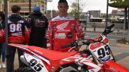 Motorcrossers voeren actie voor verdraagzaamheid en meer motorcrossterreinen