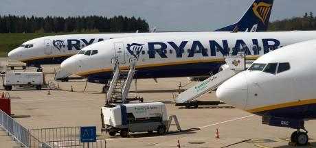 Ryanair a accepté de rembourser des vols annulés, selon le régulateur italien