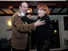 Ondernemers Bergen op Zoom en Roosendaal kunnen wél samenwerken bewijst deze dans