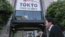 Beurs Tokio zakt 2,99 procent