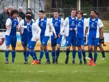 Elinkwijk en UVV onderzoeken mogelijkheden prestatievoetbal op zaterdag