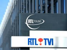 """Plan d'aide à RTL: la CGSP dénonce un """"hold-up"""" à la Fédération Wallonie-Bruxelles"""