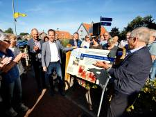 Klompenpad Herwijnen geopend