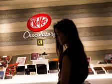 Utrecht Centraal krijgt eerste Nederlandse KitKat-winkel