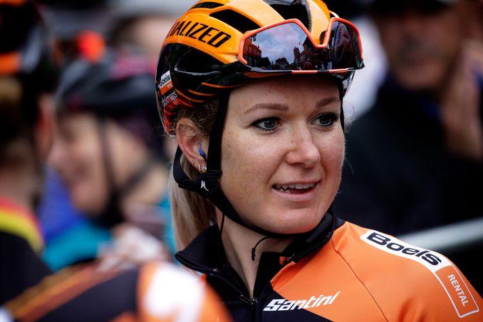 Amy Pieters.