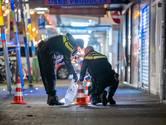 Toko op Groene Hilledijk in Rotterdam-Feijenoord beschoten
