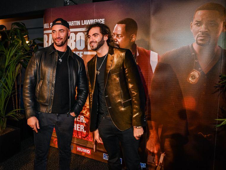 Adil El Arbi en Bilall Fallah namen de regie van 'Bad Boys For Life' op zich.