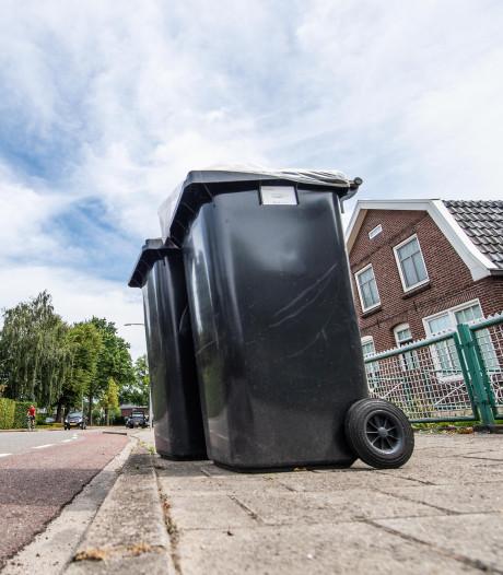 Wethouder gemeente Haaksbergen: 'Wij zijn niet op weg naar diftar'