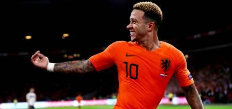 Memphis: Duitsland zal een heel andere wedstrijd worden
