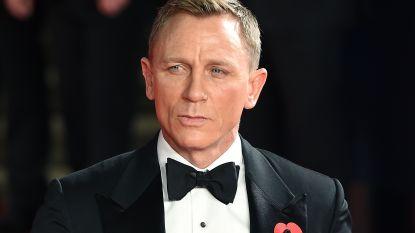 Na een hoop meningsverschillen: nieuwe Bond-film 'tot 2020' uitgesteld