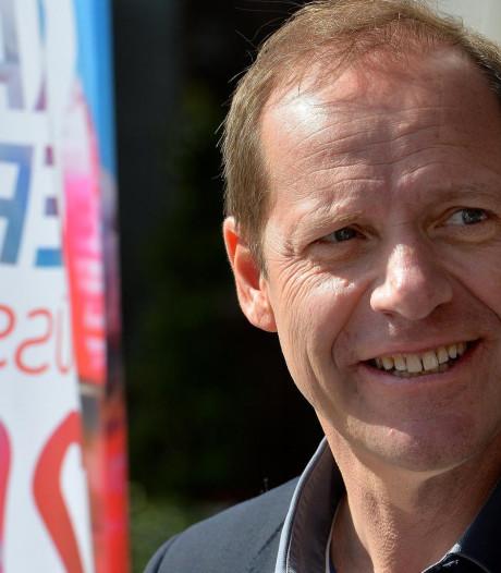Christian Prud'homme exclut un Tour de France à huis clos