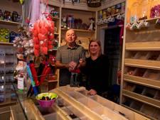 Knus snoepwinkeltje Zoete Majesteit in Goirle sluit; 'De wereld van snoep is veranderd'