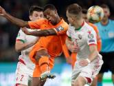 Oranje op Rapport: Wijnaldum excelleert als het moet