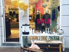 Bankje voor winkel mag voortaan, maar 'uitstraling van de stad' staat voorop