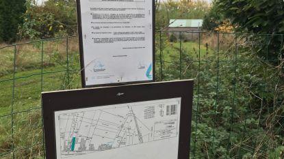 Provincie weigert verkaveling Hooreveldje