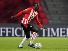 PSV slaat slag met Jordan Teze, die voor jaren bijtekent