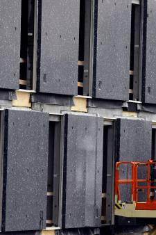 'Geen lopende aanvraag voor 'Polenhotel' in Maasdijk'