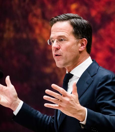 Waarom Rutte de elite-eenheid van ambtenaren verdedigt