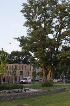 Celstraf voor minderjarige asielzoeker die jongen neerstak in azc Grave