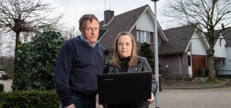 Anne-Marie strijdt in Oldenzaal tegen die gezellige kachel: 'Het is een sluipmoordenaar'