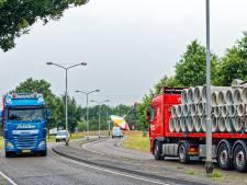 Vraagtekens over tolheffing Oosterhout: 'Waarom niet Vijf Eikenweg of N629?'