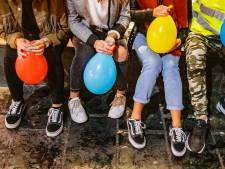 Waterpijp aan banden, maar lachgas mag wel in Nieuwkoop