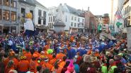 Verrassend: Carnaval Halle uitgesteld uit angst voor corona