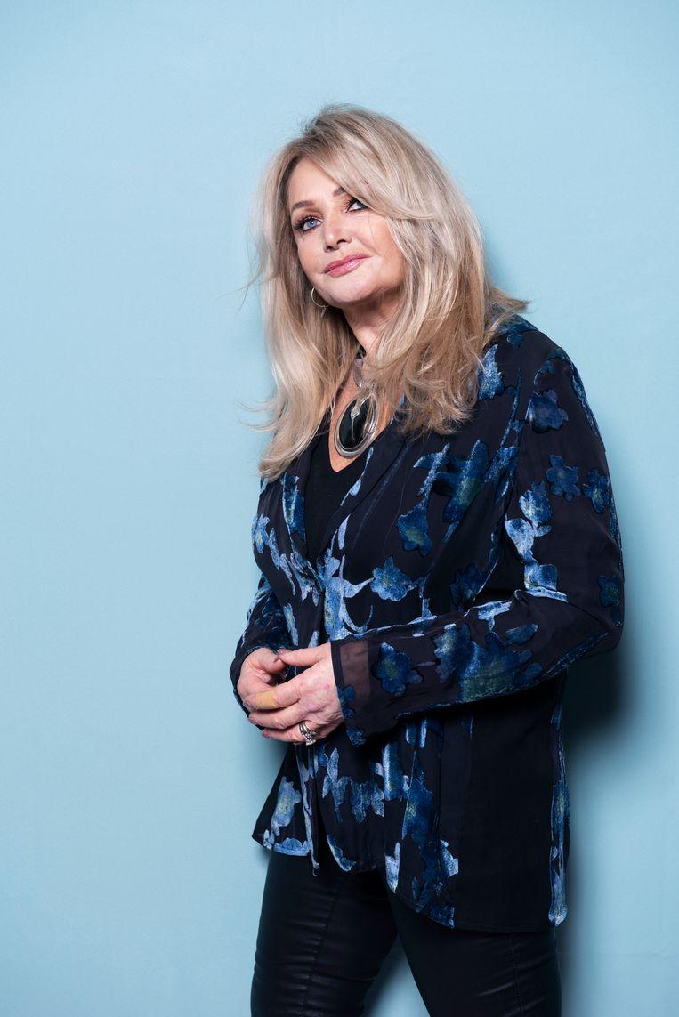Bonnie Tyler. Beeld Els Zweerink
