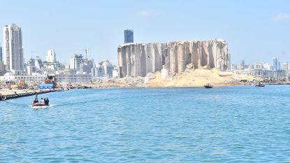 """""""Libanese leiders in juli gewaarschuwd voor explosief materiaal in haven"""""""