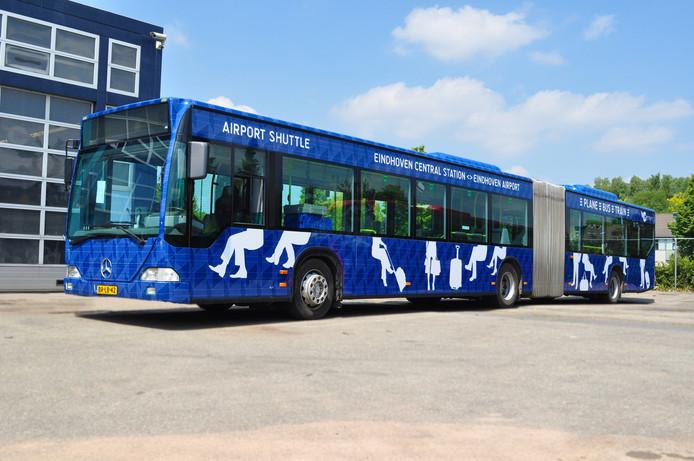 De Shuttlebus
