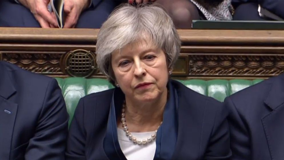 LIVE. Wat nu met de brexit? May maakt zich op voor ultieme vertrouwensstemming