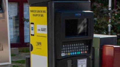 Vanaf 1 juni weer betalend parkeren in Aarschot