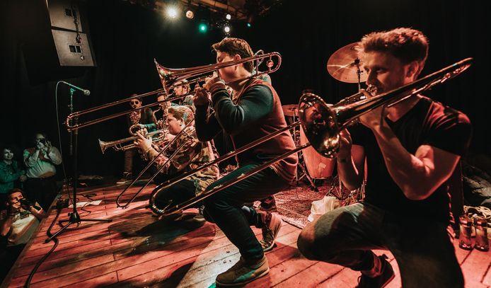 Make It Jazz Festival 2019 Valvetronic