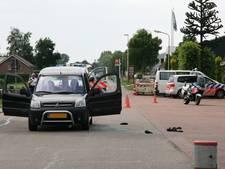 Lagere straffen voor Amsterdamse overvallers juwelier